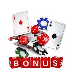 les bonus de casino